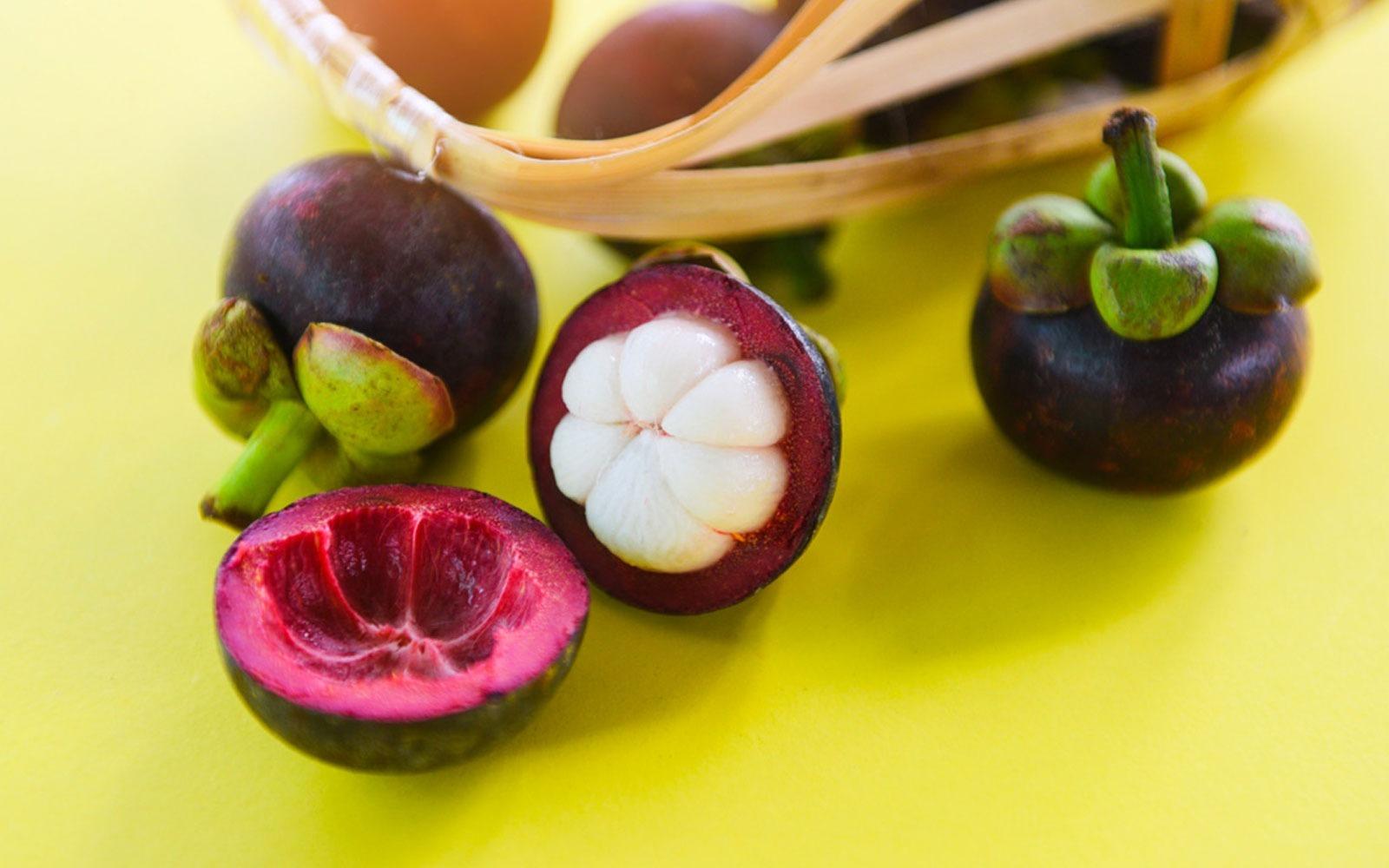 Benarkah Kulit Manggis Bisa Jadi Obat Diabetes?