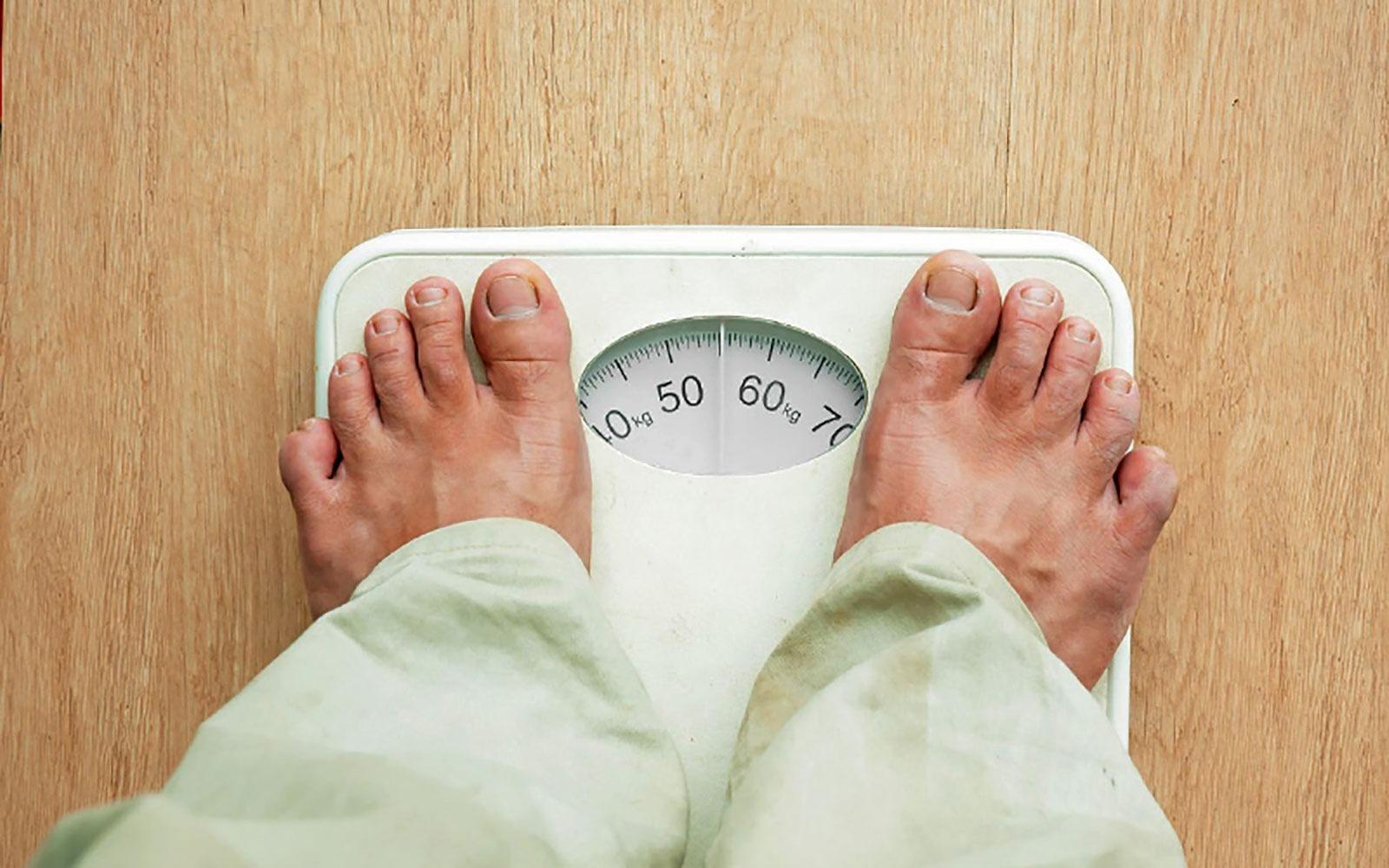 5 Tips Mudah Menjaga Berat Badan bagi Diabetes
