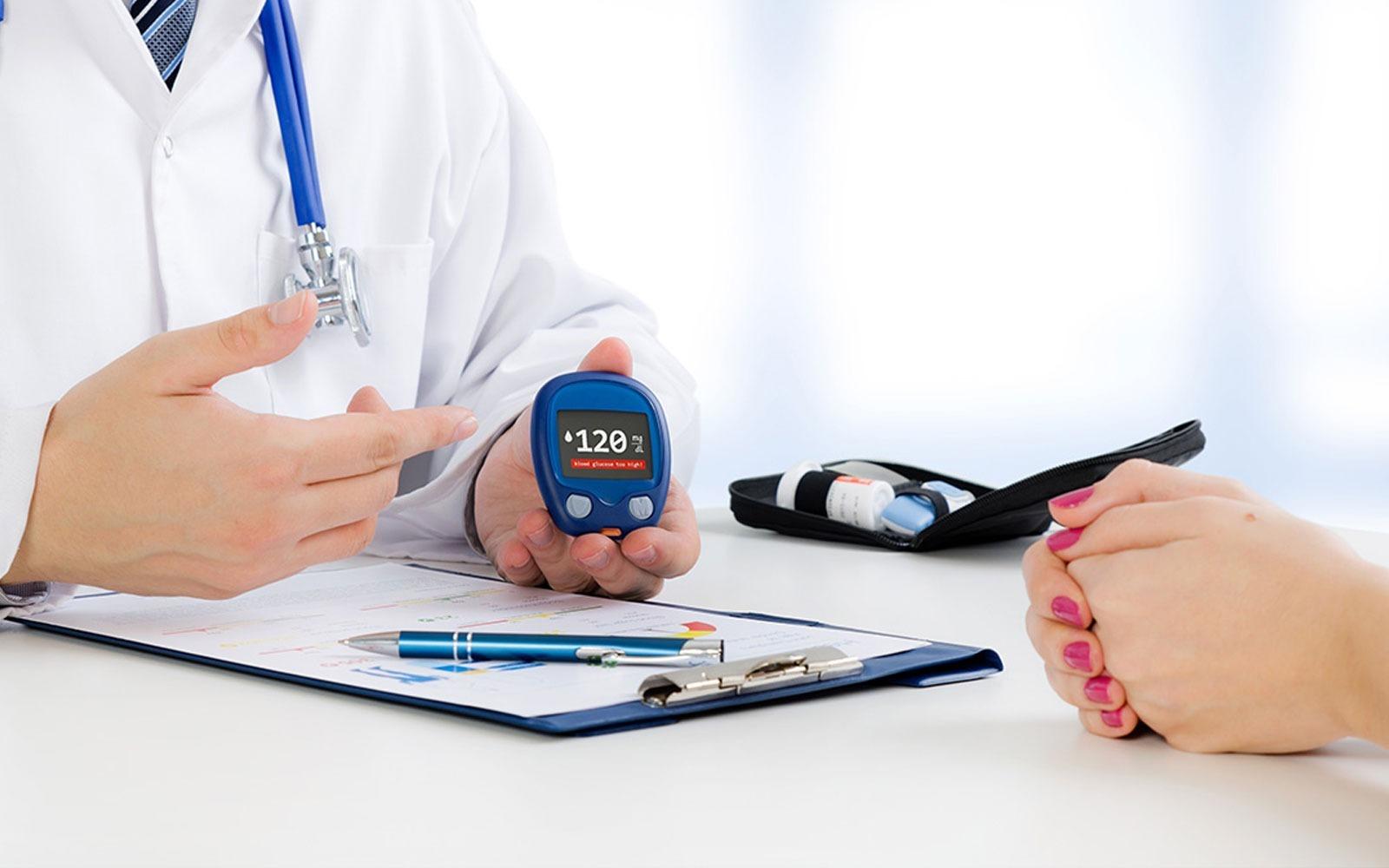 Baru Terdiagnosis Diabetes? Ini 4 Hal yang Perlu Anda Dilakukan