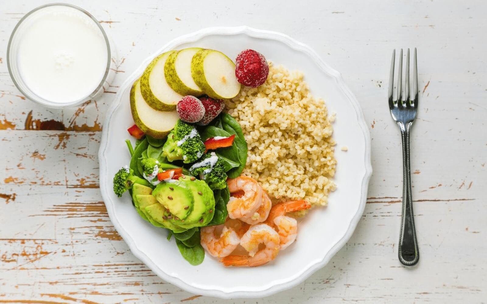 Diabetesi Makan di Luar? Siapa Takut!