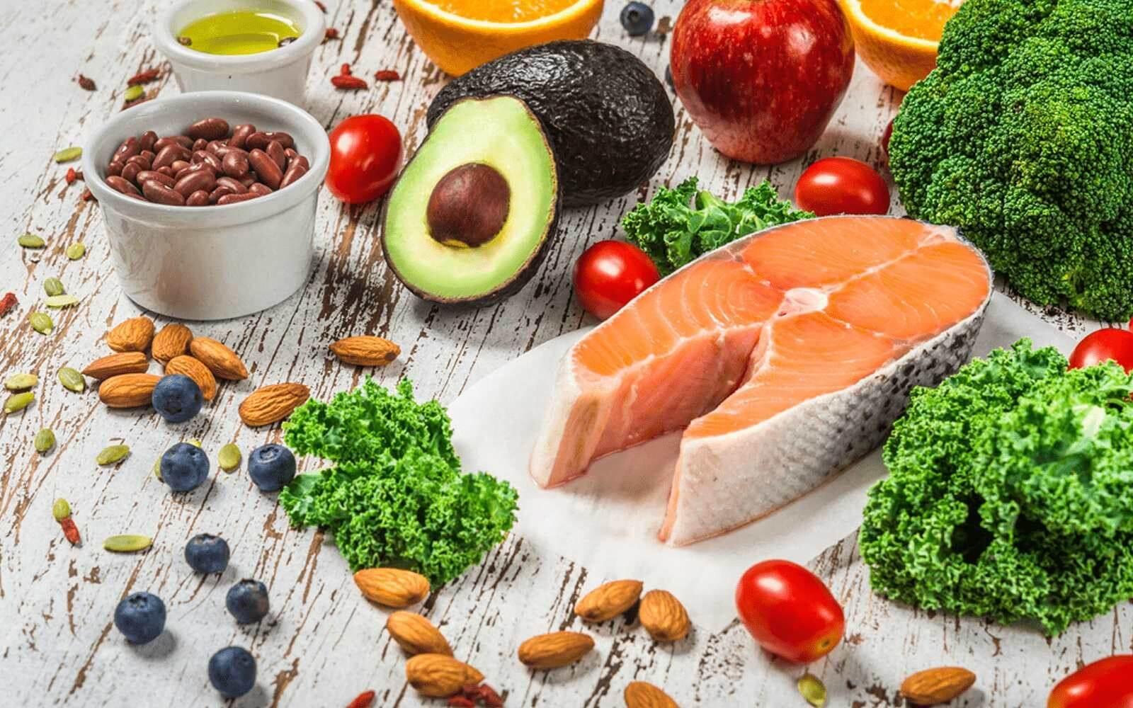 Enak dan Aman, Ini 6 Makanan Paling Sehat untuk Penderita Diabetes