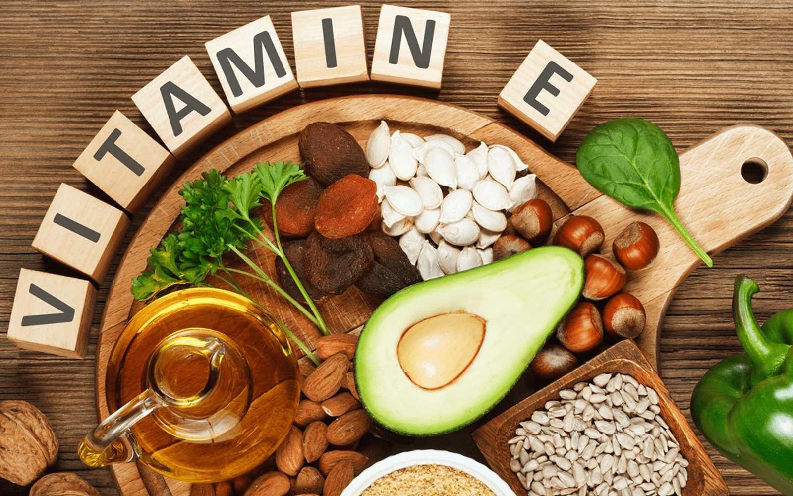 Vitamin E untuk Cegah Komplikasi Diabetes, Apa Efektif?