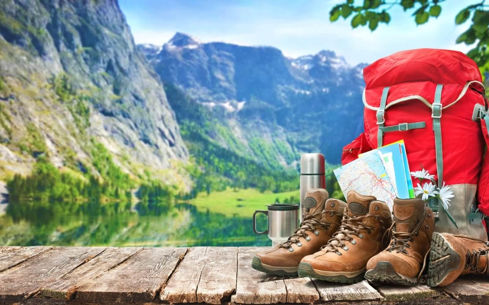 Cek Tips Hiking Aman untuk Penderita Diabetes
