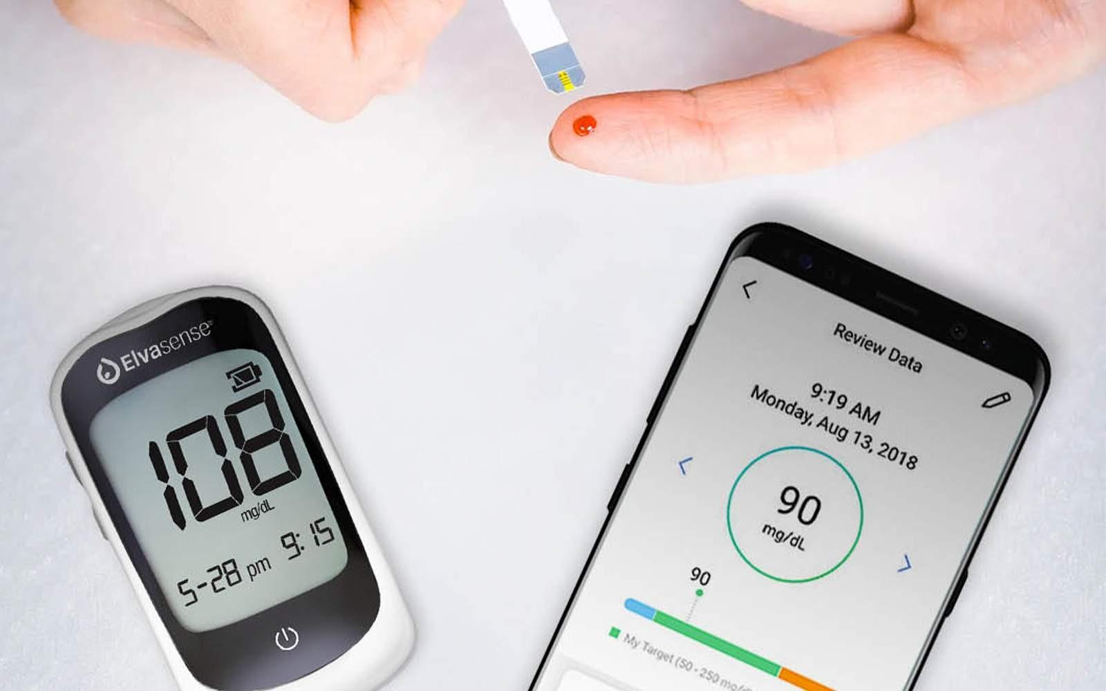 Jaga Gula Darah Tetap Normal untuk Kendalikan Diabetes