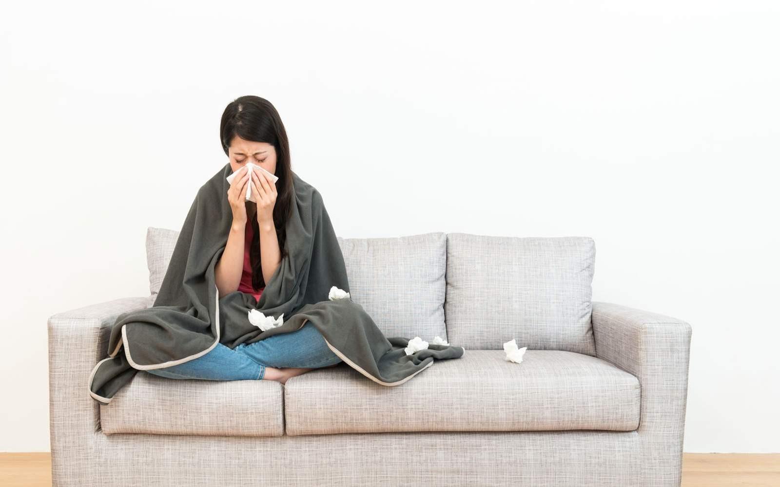 Flu pada Diabetes Bisa Diobati dengan Makanan Ini