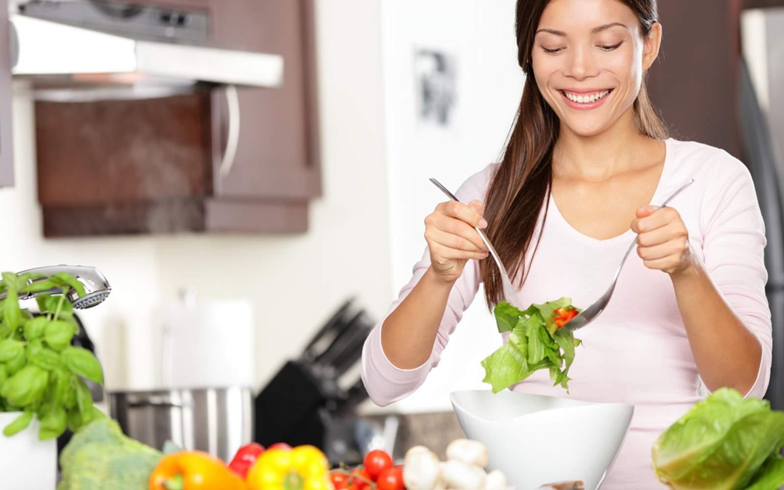 Sudah Konsumsi OAD, Penderita Diabetes Tetap Harus Jaga Asupan Nutrisi?