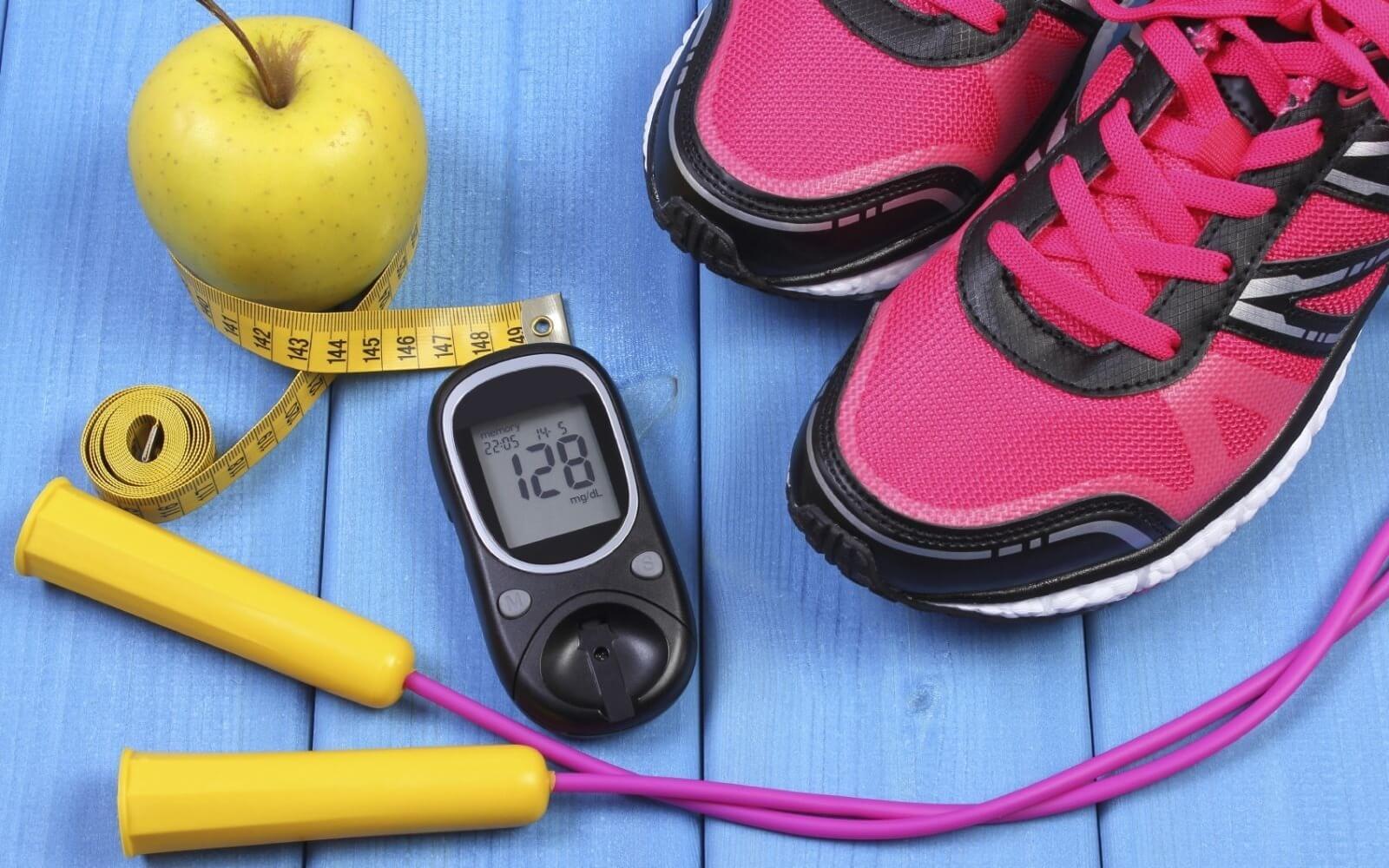 5 Kebiasaan yang Dapat Memperburuk Diabetes