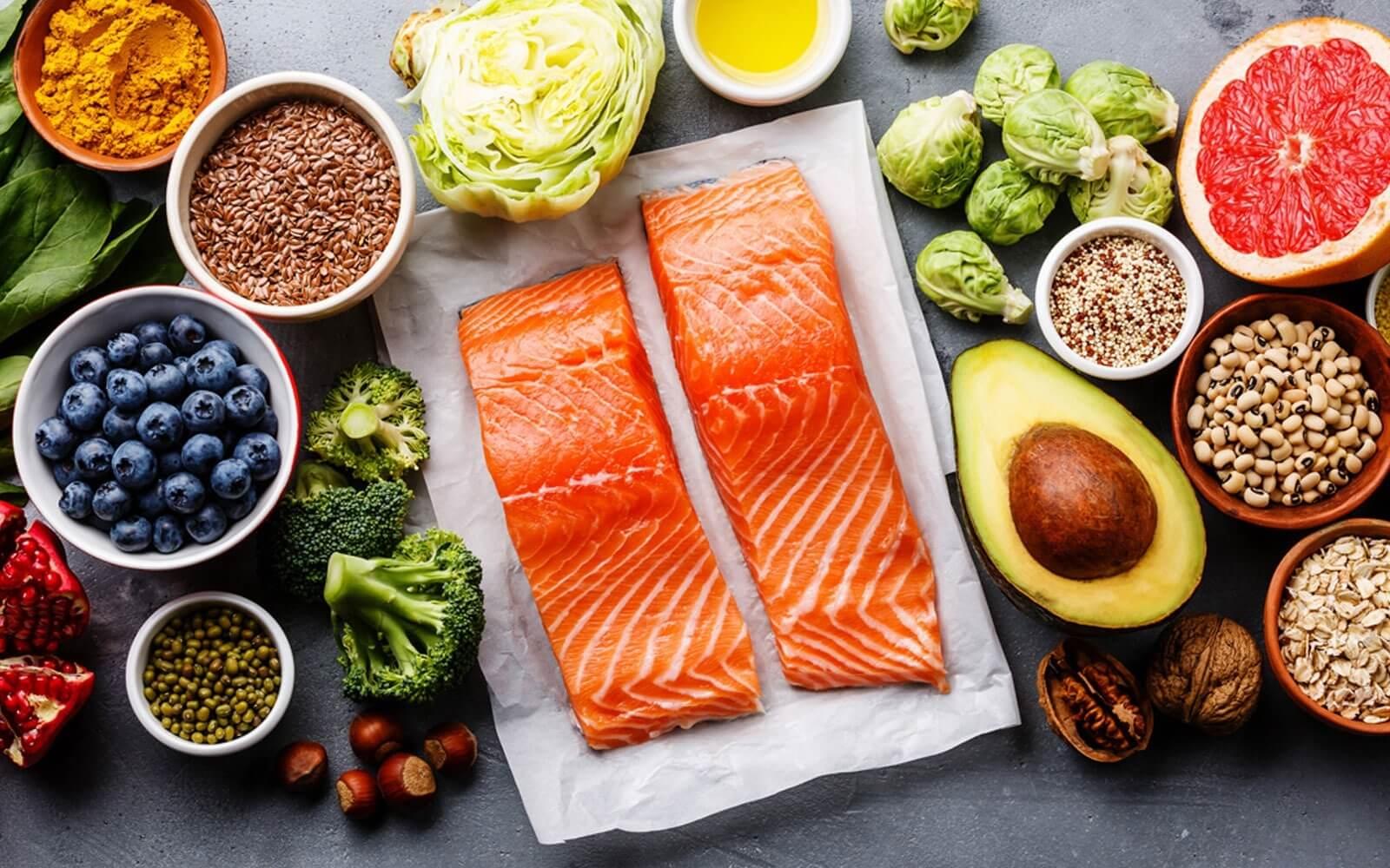 6 Superfood yang Bermanfaat untuk Diabetesi