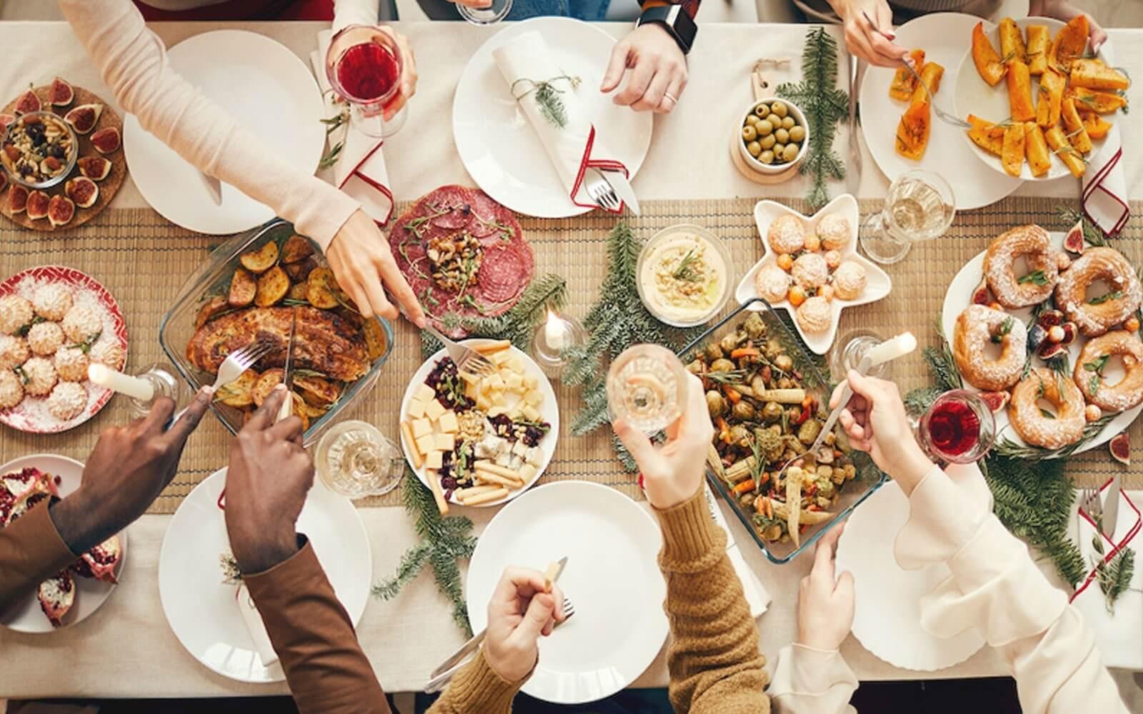 7 Cara Asyik Berpesta Tahun Baru Meski Memiliki Diabetes