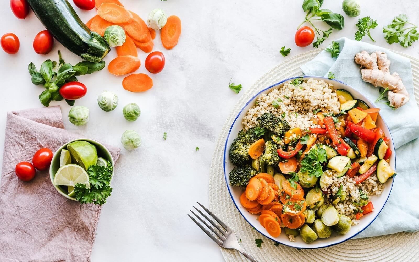 Begini Caranya agar Diabetesi Tetap Bisa Makan Nasi