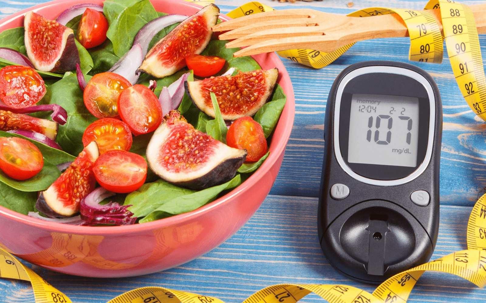 Tak Hanya Minum Obat, Ini Pola Hidup Diabetes yang Harus Dilakukan