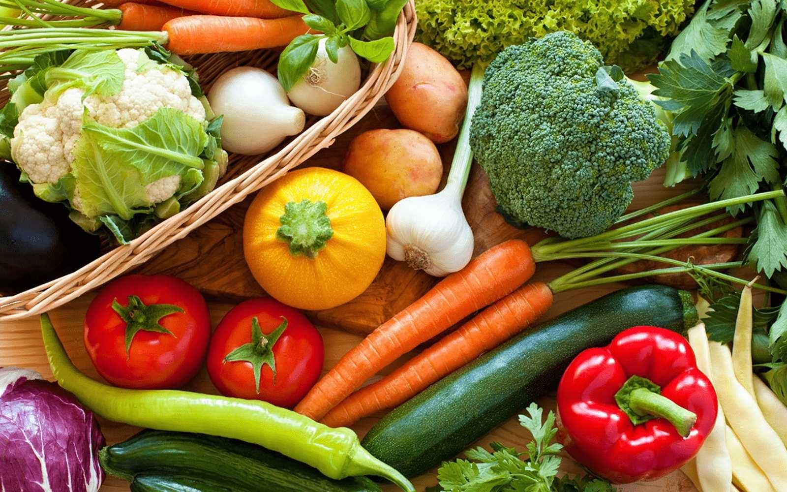 7 Jenis Makanan Wajib Penyandang Diabetes