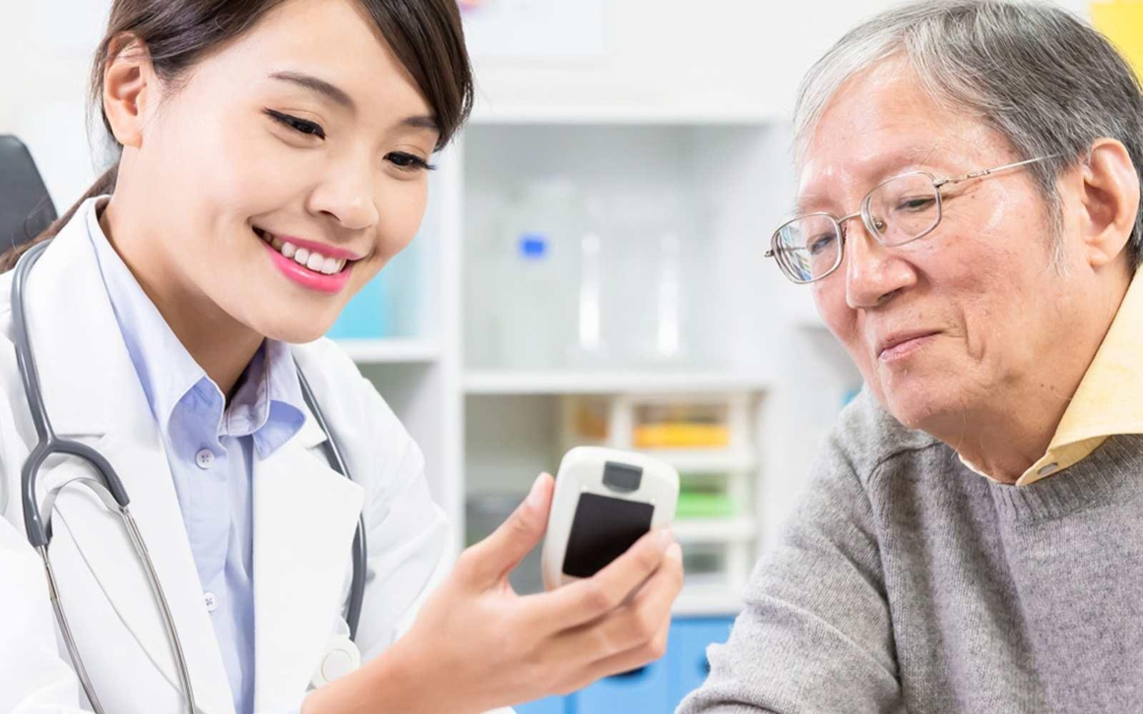 Kenali Perbedaan Gejala Diabetes pada Pria dan Wanita