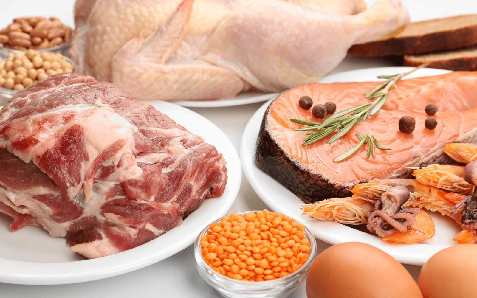 6 Nutrisi Ini Wajib Dikonsumsi Penderita Diabetes Selama New Normal
