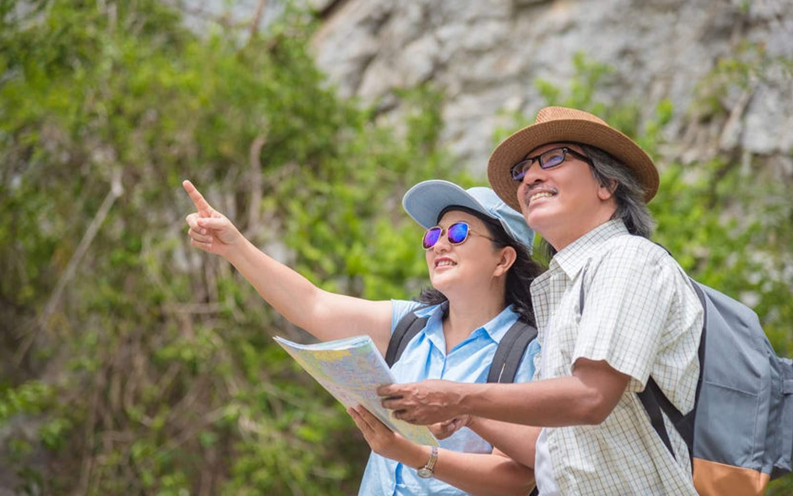 Tren Hiking, Inilah Manfaatnya untuk Penderita Diabetes