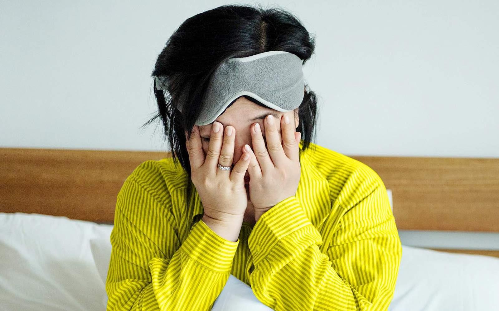 5 Hal yang Bantu Perbaiki Kualitas Tidur Penderita Diabetes