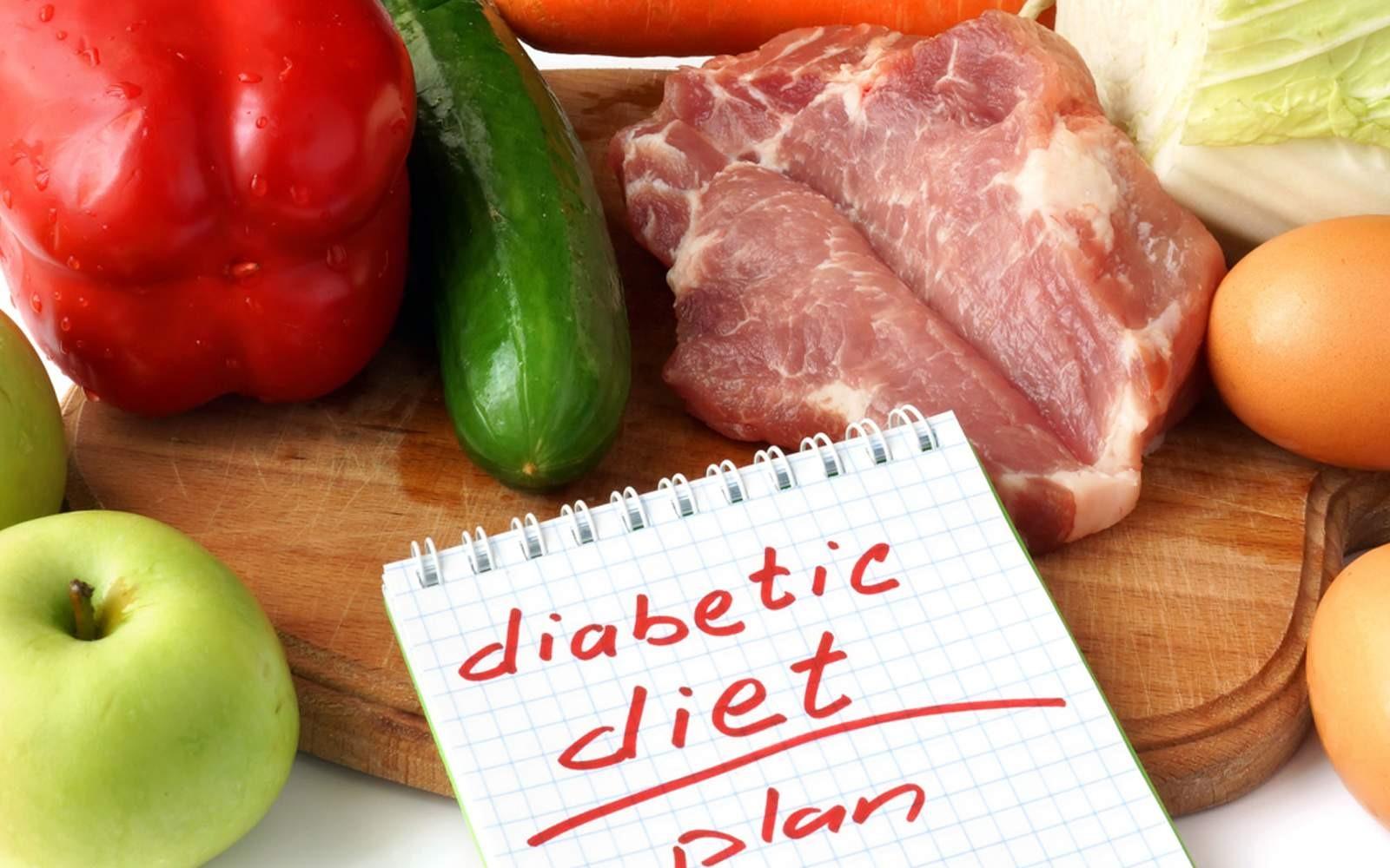 Diabetesi, Ini Daftar Nutrisi Penting Agar Sehat Selama New Normal