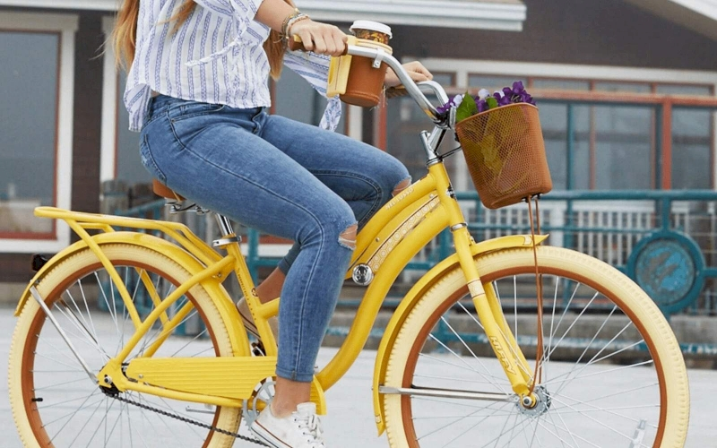 The Benefits of Cycling for Diabetics Health During the New Normal