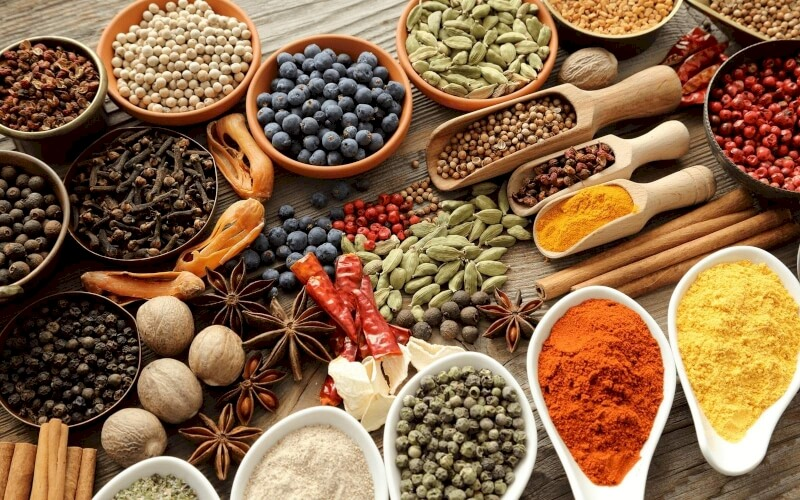 Spices to Guard the Immune System Thats Also Good for Your Blood Sugar