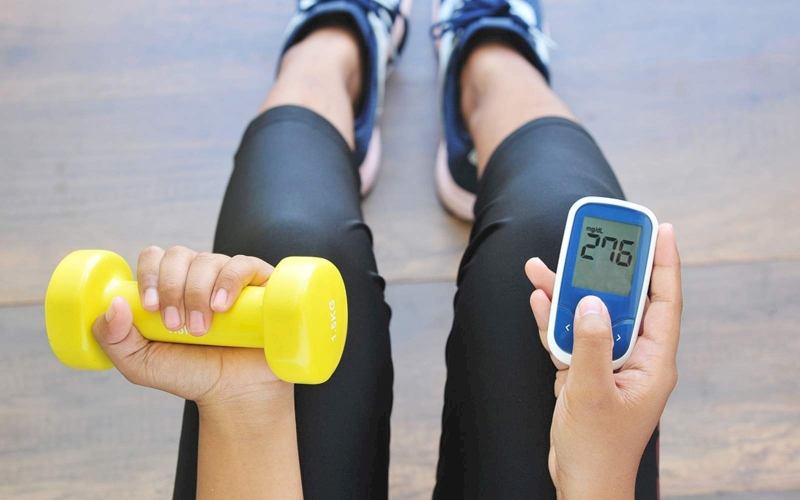 Entering New Normal, Here is Why It Is Important to Maintain Blood Sugar  Level among Diabetics