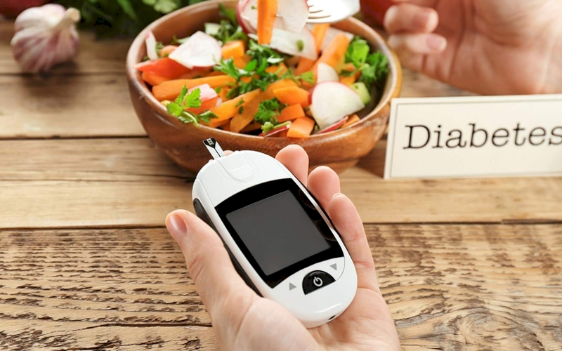 Stable Blood Sugar Does Not Mean You are Cured, Diabetics Still Have to Monitor Their Diet