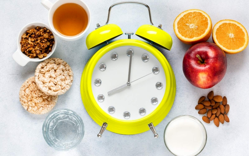 When is the Right Snacking Time for People with Diabetes?