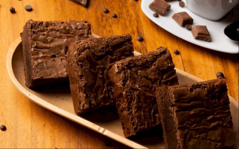 Soft Brownies