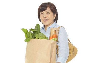Tips Pilih-pilih Makanan Saat di Luar Rumah bagi Diabetesi